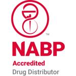 NABP accreditation logo-white